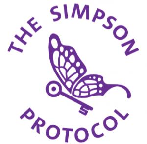 Simpson-Protocol-Logo